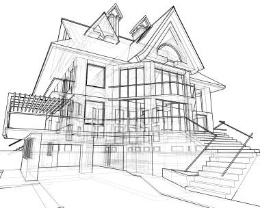 Giá thành trung bình xây nhà biệt thự hiện nay